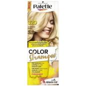 Schwarzkopf Palette Color toning hair color 320 - Lightener