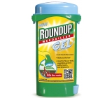 Roundup kills weeds including Gel 150 ml roots