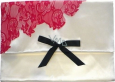 Christina Aguilera Red Sin Underwear Bag 30 x 22 x 1 cm 1 piece