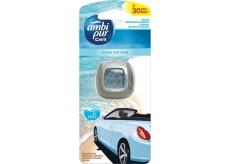 Ambi Pur Car Air and Wind Car Air Freshener 2 ml