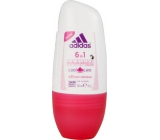 Adidas Cool & Care 48 h 6 in 1 Ladies 50 ml roll-on antiperspirant