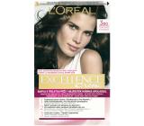 Loreal Paris Excellence Creme hair color 300 Dark brown