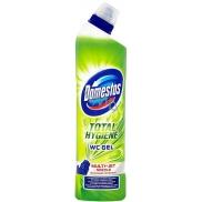 Domestos Total Hygiene Lime Fresh Wc Gel 700 ml