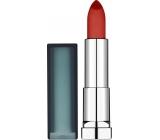 Maybelline Color Sensational Creamy Matte rtěnka 968 Rich Ruby 4,4 g