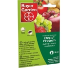 Bayer Garden Decis Protech insecticide fruit and vegetables 30 ml