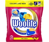 Woolite Color Gel Capsules For Colored Linen 28 pieces