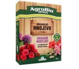 AgroBio Trump Ornamental plants natural granular organic fertilizer 1 kg