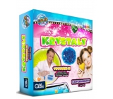 Albi Crystals set for small chemists recommended age from age 14+
