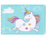 Business card case - Unicorn