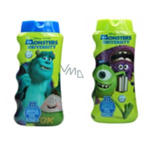 Disney Monsters - Monsters Ltd. bath foam 475 ml exp.10 / 2015