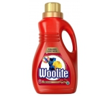 Woolite Mix Color liquid detergent 15 doses 0.9 l