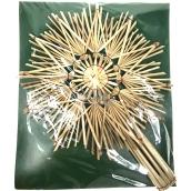 7. Straw spike - TYPE - G
