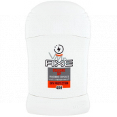 Ax Charge Up antiperspirant deodorant stick for men 50 ml