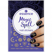 Essence Magic Nail Stickers Nail Stickers 39 pieces