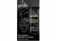 Got2b Roaring High texturing powder in powder for men 15 g