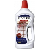 Sidolux Expert Protection and gloss PVC, linoleum, tiles 750 ml