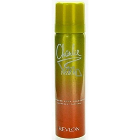 Revlon Charlie Passion 75 ml deodorant spray for women