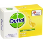 Dettol Fresh antibacterial toilet soap 100 g