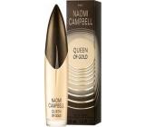 Naomi Campbell Queen of Gold Eau de Toilette 50 ml