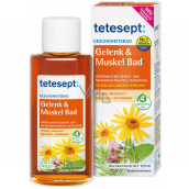 Tetesept Muscles and joints bath oil concentrate 125 ml