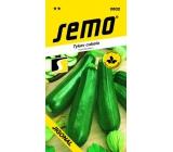 Semo Zucchini green Jigonal 1.5 g