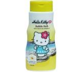 Hello Kitty Dead Sea Mineral Bath Foam 250 ml