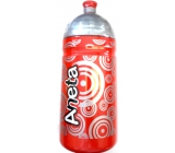 Nekupto Bottle for healthy drink called Aneta 0,5 l 1 piece
