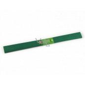 Koh-i-Noor Crepe paper 50 x 200 cm, dark green