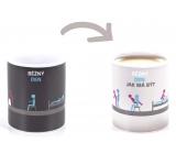 Albi Kamasutra changing mug 310 ml