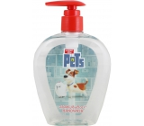 The Secret Life of Pets 3D liquid soap for children 250 ml