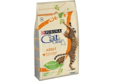 Purina Cat Chow Adult Chicken and turkey complete food for adult cats 1.5 kg