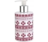 Vivian Gray Finnland luxury liquid soap with 250 ml dispenser