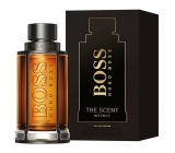 Hugo Boss Boss The Scent Intense EdP 50 ml men's eau de toilette