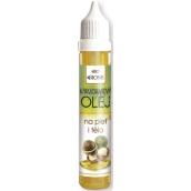Bione Cosmetics Macadamia Skin and Body Oil 30 ml