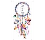 Albi Magnetic bookmark for the book Dream Catcher 8.7 x 4.4 cm