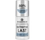 Essence Extreme Last Base Coat nail polish 8 ml