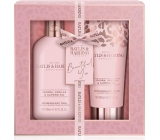 Baylis & Harding Jojoba, Vanilla and Almond Oil 2 Piece Set