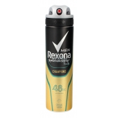 Rexona Men Motionsense Champions Special Edition 150 ml men's antiperspirant deodorant spray