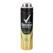 Rexona Men Champions Special Edition 150 ml men's antiperspirant spray