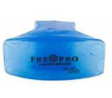 Fre Pro Bowl Clip Cotton fragrant toilet curtain blue 10 x 5 x 6 cm 55 g