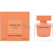 Narciso Rodriguez Narciso Ambrée Eau de Parfum perfumed water for women 30 ml