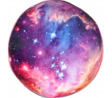 Albi Relaxing pillow round Universe 35 cm