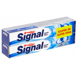 Signal Deep Fresh Aquamint toothpaste 2 x 75 ml