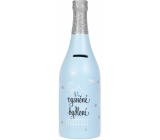 Albi Money box bottle For dream living 30 cm x 15 cm