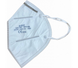 DOC Respirator oral protective 4-layer FFP3 2 pieces
