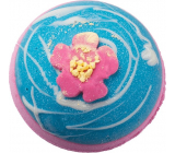 Bomb Cosmetics Hula Hula Sparkling ballistic bath 160 g
