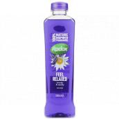 Radox Feel Relaxed Lavender & Waterlily bath foam 500 ml