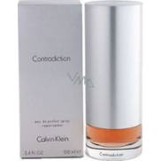 Calvin Klein Contradiction deodorant sprej pro ženy 150 ml