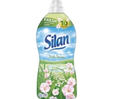 Silan Fresh Spring fabric softener concentrate 80 doses 2 l