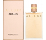 Chanel Allure perfumed water for women 50 ml with spray
